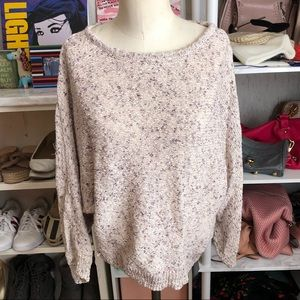 Pacsun Kendall + Kylie Sweater